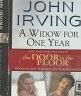 二手書R2YBb《A Widow for One Year》1999-Irvin