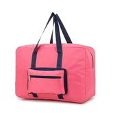 手提旅行包拉桿包行李袋行李包大容量短途旅游包女折疊包袋子韓版