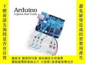 二手書博民逛書店罕見ArduinoY364682 Maik Schmidt Pragmatic Bookshelf 出版20