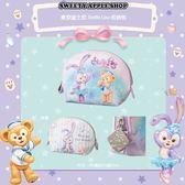 (現貨&樂園實拍) 東京迪士尼限定 StellaLou 史黛拉兔 收納包 / 化妝包