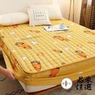 雙人床包組1.5米1.8米床笠床罩+2個...