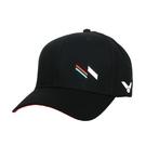 VICTOR 運動帽(純棉 帽子 遮陽 防曬 羽毛球 勝利 戴資穎≡體院≡ C-VC211