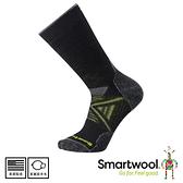 【SmartWool 美國 男 PhD戶外中量級中長襪《黑色》】SW001071/排汗襪/戶外襪/機能襪/排汗襪/健行