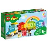 LEGO 樂高 數字列車-學習數數_LG10954