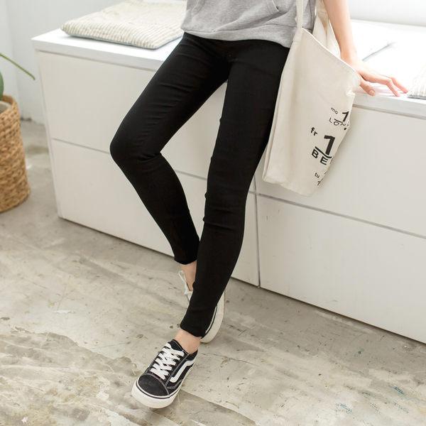 東京著衣--3kg超彈力多色顯瘦美腿褲-S.M.L(180657)