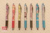 PENTEL 卡娜赫拉 Kanahei 極速鋼珠筆 0.5mm 限定款 共七款