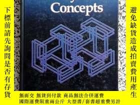 二手書博民逛書店ALTERNATE罕見EDITION OPerating System ConceptsY12345 Jame