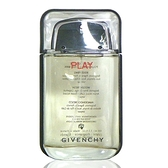 Givenchy Rwd Play FFwd 玩酷男性淡香水 100ml Tester 包裝 無外盒包裝