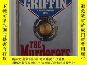 二手書博民逛書店《罕見Badge of Honor: The Murderers