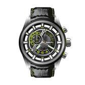 【人文行旅】Xpeda   巴西品牌手錶-Fusion-XW21664A-S00
