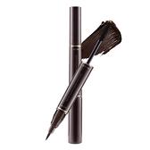 BROWIT貝奧莉 2in1持色塑型染眉筆 #深棕色