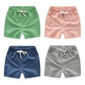 男童短褲子外穿2018新款夏裝夏季童裝