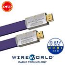 訂購交期2個月 WIREWORLD Ultraviolet 7 HDMI 傳輸線 0.6m - 全新HDMI 2.0 版