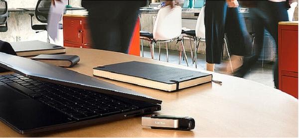 SanDisk 128GB 128G SDCZ810-128G 400MB/s CZ810 USB 3.2 隨身碟