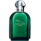 Jaguar 綠色經典淡香水100ml 無外盒包裝