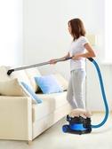 商用吸塵器 美國vacmaster酒店吸塵器商用強力靜音大功率地毯吸除螨辦公家用 熱銷