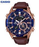CASIO EDIFICE 原廠公司貨 ERA-600GL-2A 品味時尚賽車風格時尚腕錶 ERA-600GL-2AVUDF