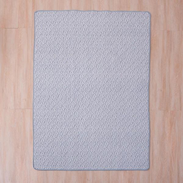 靛藍之森蓋毯130*180-生活工場
