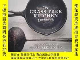 二手書博民逛書店THE罕見GRASS TREE KITCHEN Cookbook