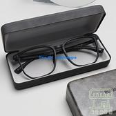 眼鏡盒防壓便攜式太陽眼睛墨鏡收納盒子【樹可雜貨鋪】