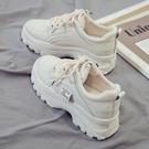 老爹鞋 女2020年新款秋季加絨秋冬爆款棉鞋運動小白鞋ins百搭潮 交換禮物
