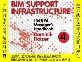二手書博民逛書店The罕見BIM Manager s Handbook, Part 4: Building Up a BIM Su