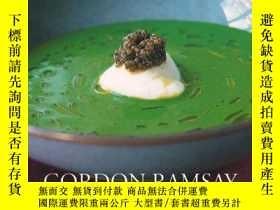 二手書博民逛書店Gordon罕見Ramsay Chef s SecretsY364682 Gordon Ramsay Quad