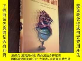 二手書博民逛書店Shakes罕見the World【英文原版】書內有劃線筆記Y12880 James Kynge A Mari
