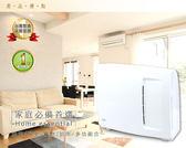 尚朋堂空氣清淨機 SA-2255F 【13坪/HEPA/負離子/高壓集塵網/蜂巢式活性碳除甲醛濾網】