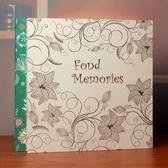 DIY相冊本家庭創意影集5678寸通用手工自粘貼式覆膜情侶紀念冊