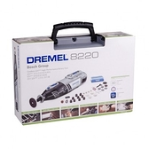 Dremel 8220 12VMax 鋰電調速刻磨機 N/3