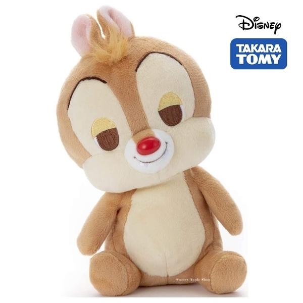 日本限定 TAKARA TOMY 迪士尼 奇奇蒂蒂『蒂蒂』ねおっちぃ Zzz.. 玩偶娃娃 18cm