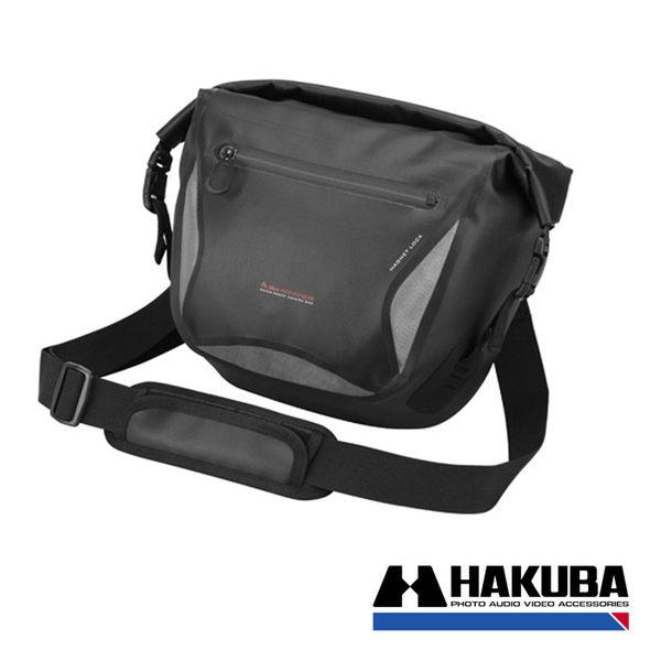 HAKUBA GW-ADVANCE DRY SHOULDER BAG 防水相機包 顏色:黑 HA24999CN