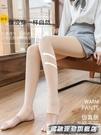 絲襪 光腿肉色打底褲女春秋薄款冬外穿加絨加厚絲襪裸感神器保暖棉褲襪 風馳