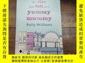 二手書博民逛書店the罕見rise and fall of a yummy mu