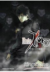 Fate/Zero (5)