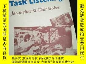 二手書博民逛書店Elementary罕見Task Listening Teachers Book (英文)Y16149 Jac