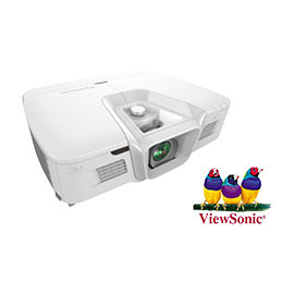 ◆優派 ViewSonic 投影機  Pro8510L XGA 高亮專業投影機 5200流明 公司貨