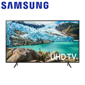 SAMSUNG三星 43吋 4K 智慧連網液晶電視(UA43RU7100WXZW) 『農曆年前電視訂單受理至1/17 11:00』
