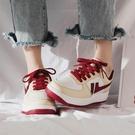 小白鞋2020秋冬爆款學生百搭板鞋ins潮鞋冬季新款休閒運動女鞋子 【端午節特惠】