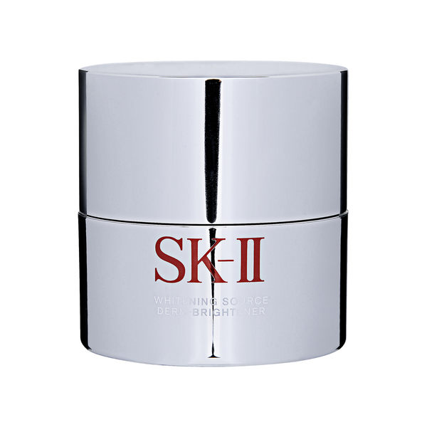 SK-II Whitening Source 晶緻煥白勻透乳霜75g ~