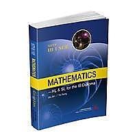 簡體書-十日到貨 R3YY【Mathematics - HL & SL for the IB Diploma】 97875478...