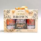 【紅布朗】頂級聰明堅果3入禮盒