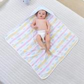 新生兒抱被純棉紗布寶寶春秋夏季裹布繈褓嬰兒被子包巾抱毯包被 夢想生活家