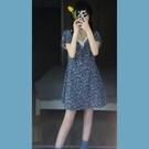 又復古又文藝小裙子