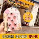 新款日本七龍珠按摩器滾珠小腿部手臂淋巴排毒肌肉保健按摩珠神器