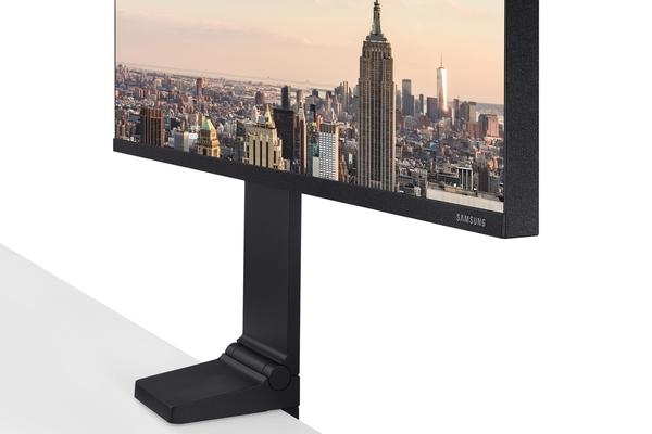 Samsung三星Space 27吋多段式螢幕( S27R750QEC) 送CONCEPTRONIC 水舞喇叭