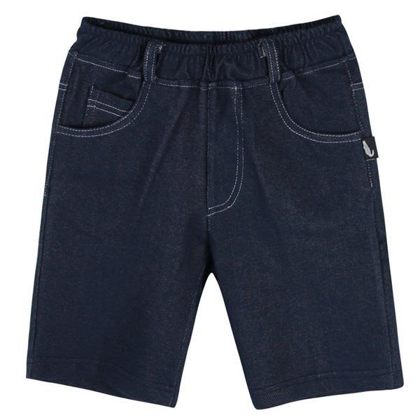 『小鱷魚童裝』仿牛仔五分褲(02號~10號)555630