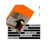 田亞霍 UNHERO CD (購潮8) 4710405820092   10808