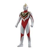 超人力霸王500系列軟膠 蓋亞V2